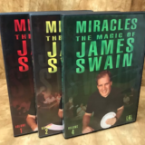 Swain James Bundle DVD Set