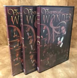 Tommy Wonder Bundle DVD Set