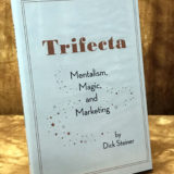 Trifecta - Dick Steiner - Book