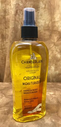 Chamberlain Lotion 8.750