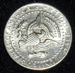 Coin Uniiqe - Eddie Gibson