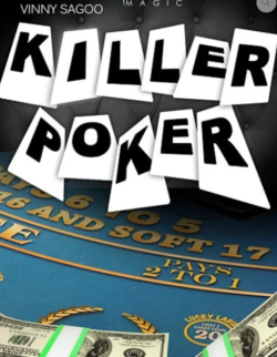 Killer Poker - Vinny Sagoo - NEO Magic