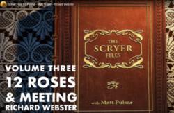 Scryer Files Volume 3 - Stuart Palm