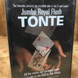 Tonte - Ton Onosaka - Bob Sheets