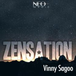 Zensatsation - Vinny Sagoo - Neo Magic