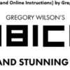 Rubicon 2.0 (Gimmick and Online Instructions) by Greg Wilson