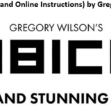 Rubicon - Greg Wilson