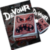 Devour by SansMinds DVD and Materials for Gimmicks