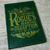 The Intrepid Rogues Manual of Deception by Atlas Brooking - Book