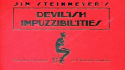 Devilish Impuzzibilities by Jim Steinmeyer