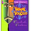2 DVD Bundle - Outside the box Nate Kranzo, Visual Voodoo Nate Kranzo