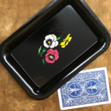 Card Tray Magic