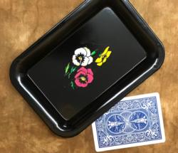 Card Tray Magic