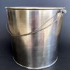 Himber Upside Down Pail - Extremely Scarce - Estate
