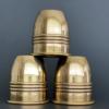 Paul Fox Brass Chick Cups - Danny Dew - Estate