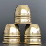 Paul Fox Brass Close-up Cups