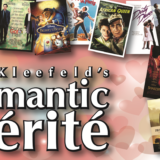 Romantic Verite - Jim Kleefeld