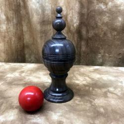 Silk and Ball Vase - Richard Spencer