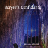 The End - Scryer's Confidant's - Richard Webster - Book