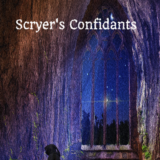 The End - Scryer's Confidants - Neal Scryer - Richard Webster
