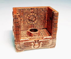 Magic Wagon: Khamun Ring Mystery