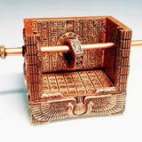 Khamun Ring Mystery