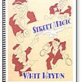 Street Magic - Whit Haydn