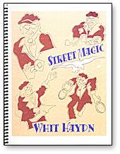 Street Magic - Whit Haydn