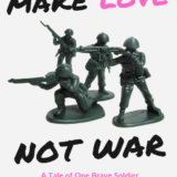 Make Love Not War - Vinny Sagoo
