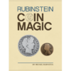 Rubinstein Coin Magic (Hardbound) - Michael Rubinstein