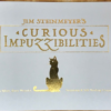 Curious Impuzzibilities - Jim Steinmeyer
