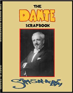 The Dante Scrapbook