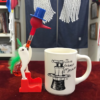 Jo-Jo - The Magic Drinking Bird