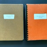 Edward Marlo Riffle Shuffle Trilogy and Personal Correspondence