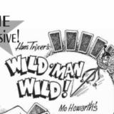 Wild Man Wild