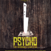 3 DVD Bundle - Psycho Impossible Card Stab, The Little Things, Insight and Illusion
