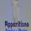 Apparitions – Scrying & Staring by Lary Kuehn