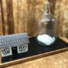 Bottled Spirits - Rocky Clements