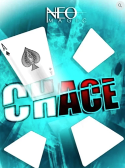 CHACE - Neo Magic - Vinny Sagoo