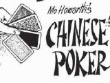 Chinese Poker - Mo Howarth - Ken Brooke - Stevens Magic