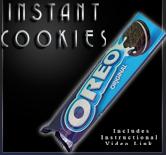 Instant Cookies - Magic Wagon
