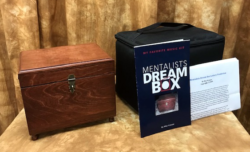 Mentalist Dream Box - Max Krause