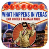 What Happens In Vegas - Liam Montier