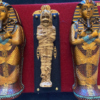 The Mystic Mummy - Gerlitz - Estate