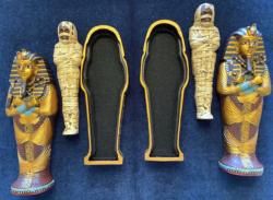 The Mystic Mummy - Gerlitz