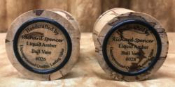 Double Transpo Ball Vase - Richard Spencer