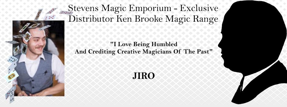 SME Jiro Brooke 6 rewording