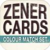 Zener Match by Nikolas Maversis - Poker Size