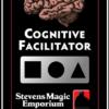 Cognitive Facilitator - Auke Van Dokkum - Clear Block