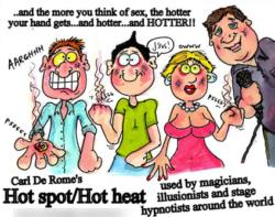 Heat Sex Test
